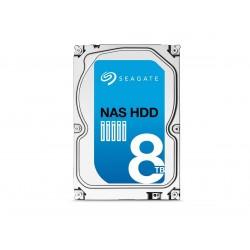 Seagate NAS HDD 8TB SATA3.0