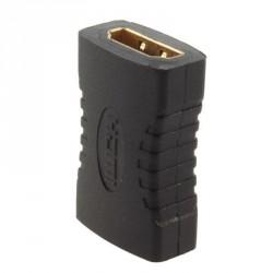 HDMI-kontakt (hona till hona)