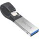 SANDISK iXpand Flash Drive 128GB