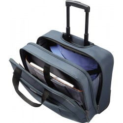Samsonite GuardIT Rolling Tote 17.3 tum Grey