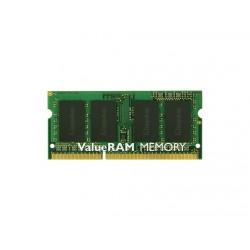 Kingston ValueRAM DDR3 8GB 1333MHz CL9 SO-DIMM