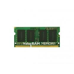 Kingston ValueRAM DDR3 8GB 1333MHz CL9 SO-DIMM