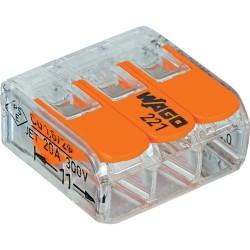 WAGO 221-412 (10-pack)
