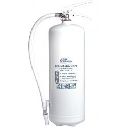Nexa Pulversläckare 6 kg (Vit)