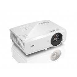 BenQ 3D DLP Projektor MH741