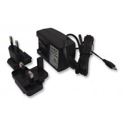 DELTACO Väggladdare 230V till 5V USB