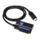 USB-C till SATA III adapter