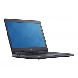 "Dell Precision Mobile Workstation 15"" 7510"