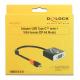 USB-C till VGA-adapter