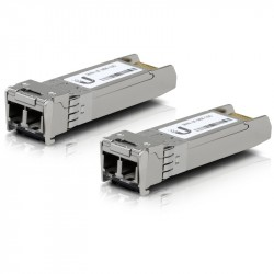 U Fiber Multi-Mode 10G, 2-Pack