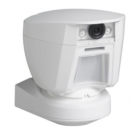 Neo Trådlös utomhusdetektor med kamera