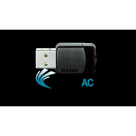 D-Link Wireless AC DWA-171