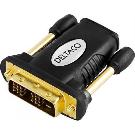 DVI till HDMI-adapter