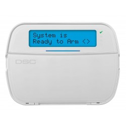Neo Knappsats med LCD/Transc (HS2LCDRF)