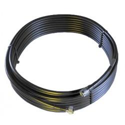 MobilePartners LMR400-kabel N-hane/N-hane 1 m