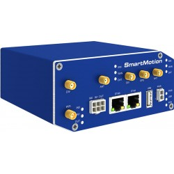 Advantech B+B SmartMotion 4G LTE/LTE450