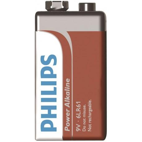 9V-batteri (PP3)
