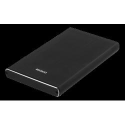 """Externt kabinett för 1x2,5"""" SATA-hårddisk (USB 3.1 Gen 2)"""