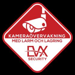 Dekal EVX Security