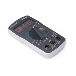 Digital Multimeter (CAT II 500 V / CAT III 300 V)