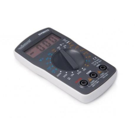Digital Multimeter (CAT II 500 V / CAT III 300 V)