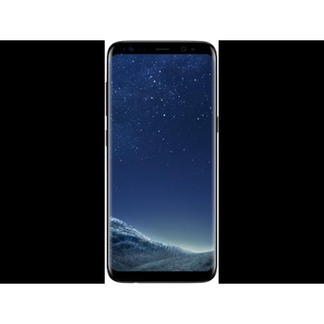 Galaxy S8 Arctic silver (SM-G950FZSANEE)