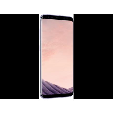 Galaxy S8 Midnattssvart (SM-G950FZKANEE)