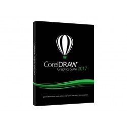 Coreldraw Graphics Suite 2017 (ESD)
