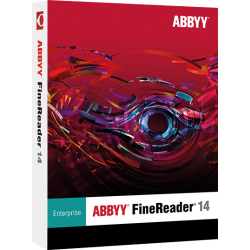 ABBYY FineReader 14 Enterprise (ESD)
