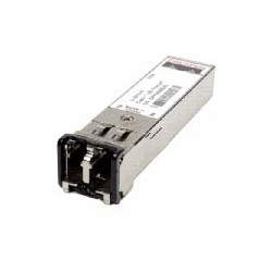 Cisco 1000BASE-BX SFP, 1310 (Tx) / 1490 (Rx) nm, 10km
