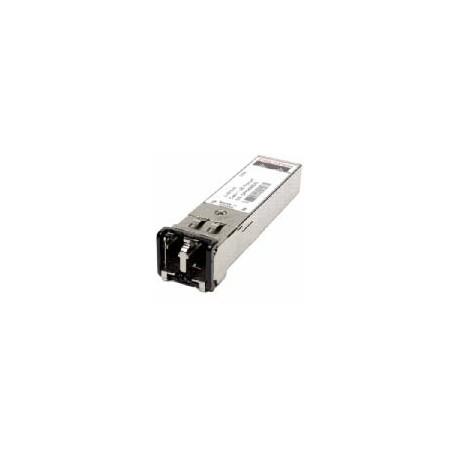 CISCO 1000BASE-BX SFP, 1310 (Tx)/1490 (Rx) nm, 10km