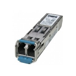 CISCO 1000BASE-BX SFP,1490 (Tx)/1310 (Rx) nm, 10km