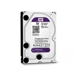 WD Purple WD60PURX 6TB 6 Gb/s SATA HDD