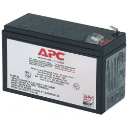 APC Utbytesbatteri (RBC 2)