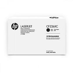 HP 26X LaserJet-tonerkassett (HC, 9000 sidor)