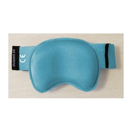 DuoPad handledsstöd (Blå)