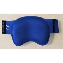 DuoPad handledsstöd 1 par mörk blå