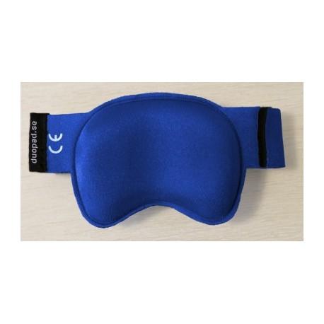 DuoPad handledsstöd (Mörkblå)