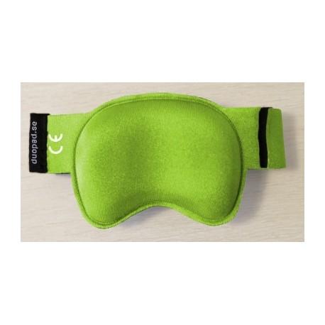 DuoPad handledsstöd (Grön)