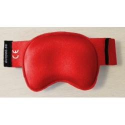 DuoPad handledsstöd 1 par röd
