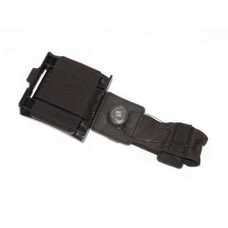 Getac MX50 Tactical Knee Mount