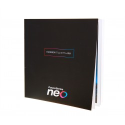 PowerSeries Neo Manual
