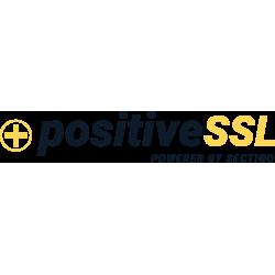 Sectigo Positive SSL (2 år)