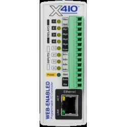 ControlByWeb X-410-E (PoE)