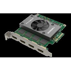 Pro Capture Quad HDMI