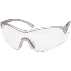 Skyddsglasögon med UV-skydd, Silver
