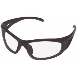 Skyddsglasögon med UV-skydd EN166, Svart
