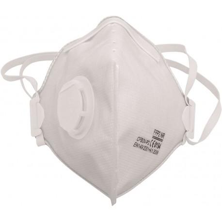 Dammfiltermask, FFP2-V