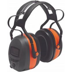 Hörselskydd med inbyggd bluetooth, EN352-1