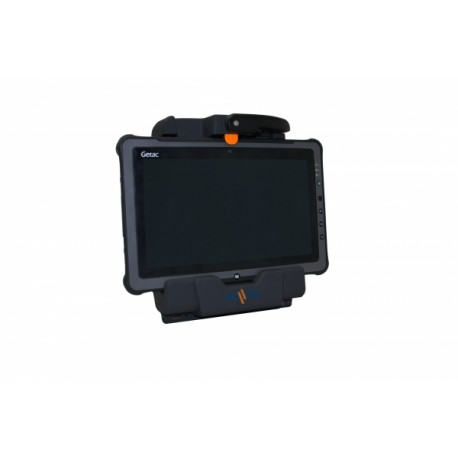 Docking Station with Triple Pass-through Antenna for Getac F110 Tablet